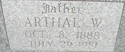 Arthal W. Gott