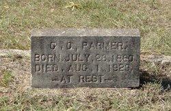 Green Clifton Parmer