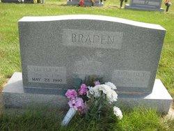 Louisa R. Braden