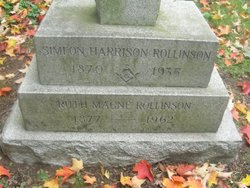 Simeon Harrison Rollinson Sr.
