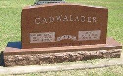 Alfred Cadwalader