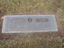 Liza <I>Anderson</I> Morgan