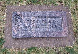 Nellie Marie <I>Malan</I> Dennis