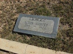 Alton Harper