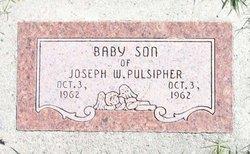 Baby Boy Pulsipher