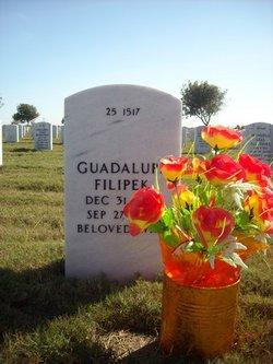 Guadalupe Filipek