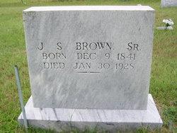 John Smith Brown, Sr