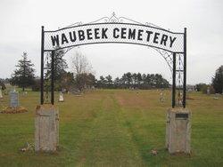Waubeek Cemetery