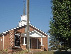 New Bridge Baptist Church Cemetery