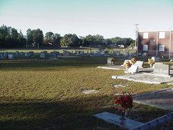 Ebenezer Pentecostal Holiness Church Cemetery