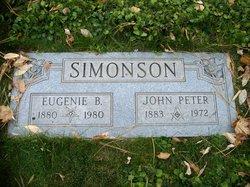 John Peter Simonson