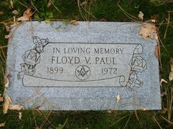 Floyd Valentine Paul