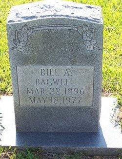 Bill A Bagwell