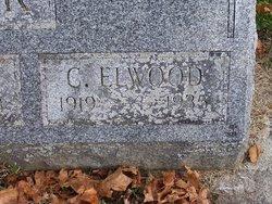 C. Elwood Pennock