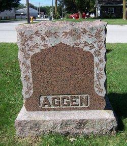 Stinus J Aggen