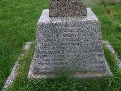 Second Lieutenant John Hampson Dodgshon