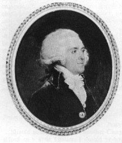 William Temple Franklin