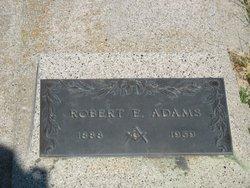 Robert E. Adams