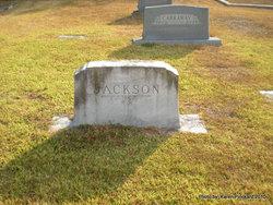 Ella <I>McIntosh</I> Jackson