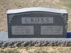 Lindsey Clifford Cross