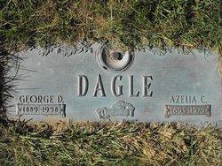 George Dames Dagle