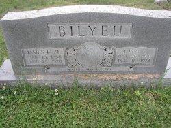 James Elzie Bilyeu
