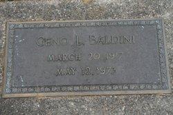 Geno L Baldini