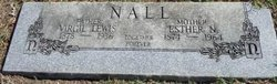 Ester Narsis <I>Walker</I> Nall
