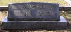 Pearl M <I>Smith</I> Galbreath