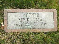 Mariana Matson