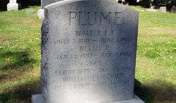 Nellie P Plume