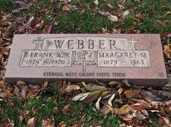 Margaret M. <I>Eberling</I> Webber