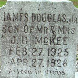 James Douglas McKee, Jr
