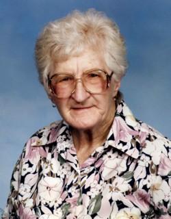 Stella Jane <I>Campbell</I> Pomeroy