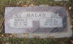 Leon Augustus Malan