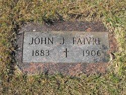 John J. Faivre