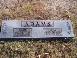 John Quincy Adams, Jr