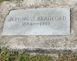 Jerome Johnson Bradford