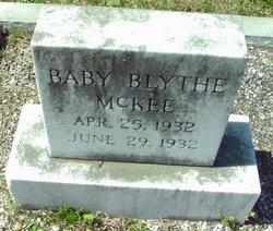Blythe McKee
