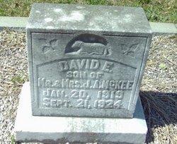 David E. McKee