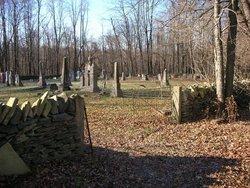 Ikerd Cemetery