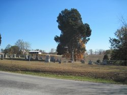 Mount Calvary Presbyterian Church Cemetery