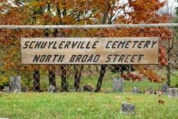 Schuylerville North Broad Cemetery