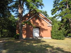 High Point Primitive Baptist Church Cemetery