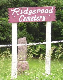 Ridgeroad Cemetery