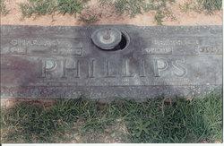 Beatrice Lavell <I>Strawn</I> Phillips