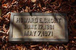 Howard Everett Short