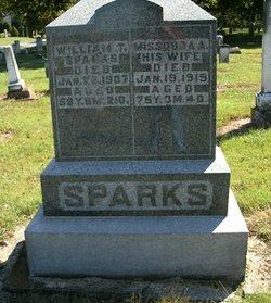 William Thomas Sparks