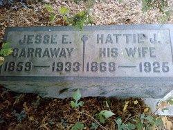 Jesse Elmer Carraway