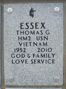 Thomas G Essex